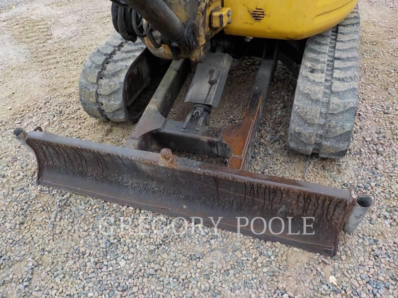 CATERPILLAR TRACK EXCAVATORS 303 CR equipment  photo 17