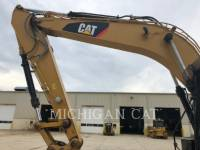 CATERPILLAR EXCAVADORAS DE CADENAS 316EL PQ28 equipment  photo 17