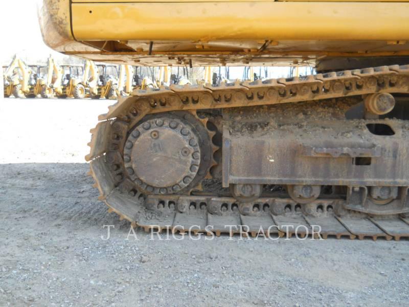 CATERPILLAR KETTEN-HYDRAULIKBAGGER 324E 9 equipment  photo 11