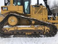 CATERPILLAR TRACK TYPE TRACTORS D6TLGPVP equipment  photo 10