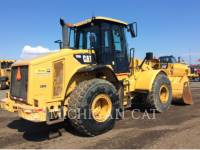 CATERPILLAR WHEEL LOADERS/INTEGRATED TOOLCARRIERS 950H R equipment  photo 3