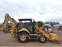 CATERPILLAR RETROEXCAVADORAS CARGADORAS 420F 4H equipment  photo 7