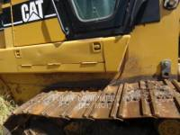 CATERPILLAR 履帯式ローダ 963C equipment  photo 6