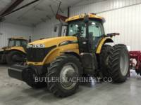 AGCO-CHALLENGER LANDWIRTSCHAFTSTRAKTOREN MT655C equipment  photo 1