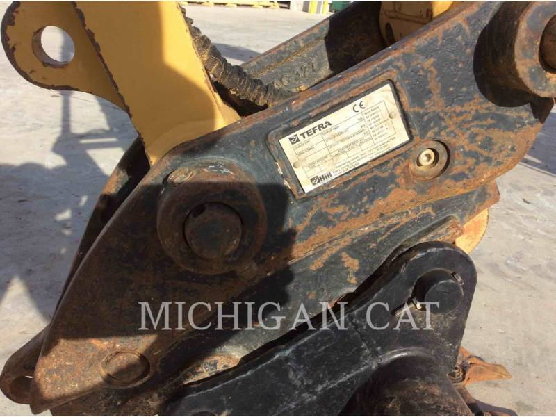 CATERPILLAR PELLES SUR CHAINES 308E2 RBQ equipment  photo 20