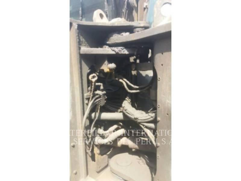 CATERPILLAR UNDERGROUND MINING LOADER R1600H equipment  photo 21