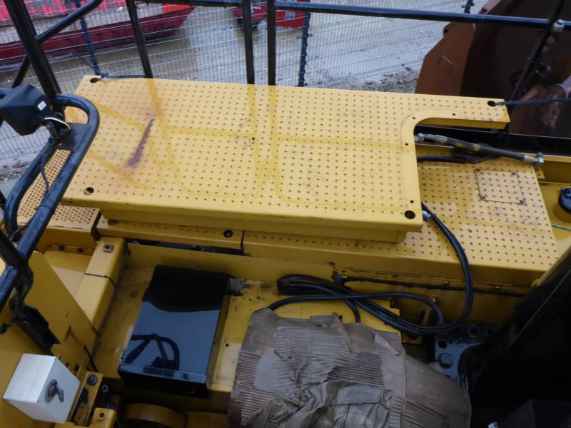 CATERPILLAR WHEEL LOADERS/INTEGRATED TOOLCARRIERS 990H equipment  photo 8