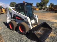 BOBCAT CHARGEURS COMPACTS RIGIDES S650 equipment  photo 2