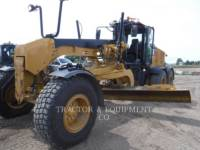 CATERPILLAR MOTONIVELADORAS 160M2 equipment  photo 5