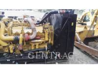 Equipment photo CATERPILLAR C27 DRAAGBARE GENERATORSETS (OBS) 1