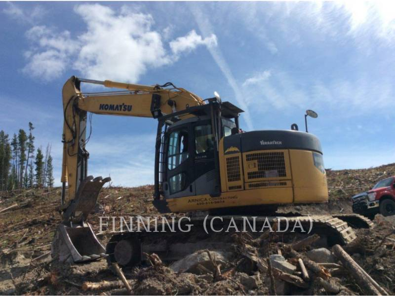 KOMATSU PELLES SUR CHAINES PC 308 USLC-3 equipment  photo 4