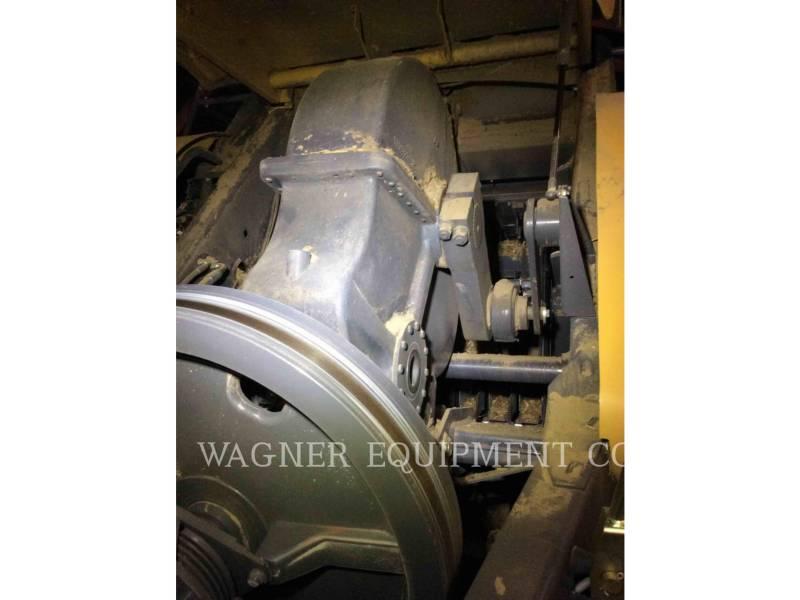 AGCO 农用割草设备 CH2290/B4A equipment  photo 16