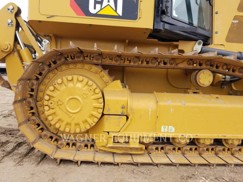 CATERPILLAR TRACK TYPE TRACTORS D4K2XL equipment  photo 11