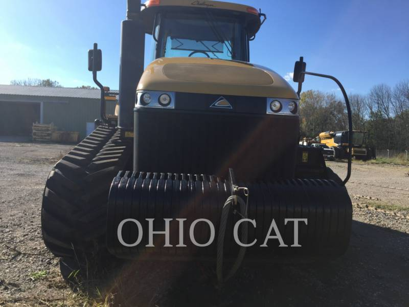 AGCO-CHALLENGER AG TRACTORS MTS865C equipment  photo 15