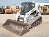 Equipment photo BOBCAT T320 MULTI TERRAIN LOADERS 1