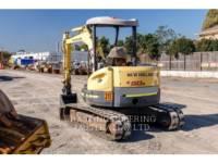 NEW HOLLAND LTD. EXCAVADORAS DE CADENAS E50B equipment  photo 3