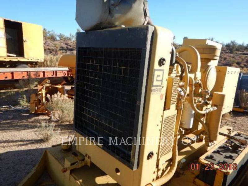 CATERPILLAR OUTRO SR4 GEN equipment  photo 4