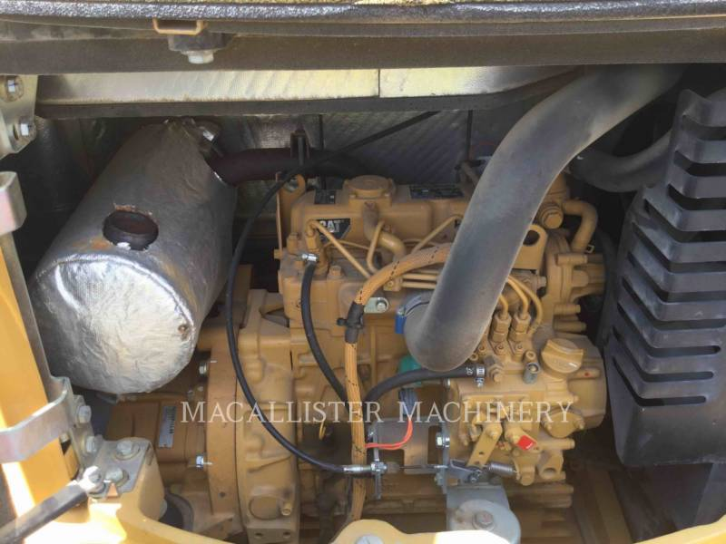 CATERPILLAR KETTEN-HYDRAULIKBAGGER 303E equipment  photo 7