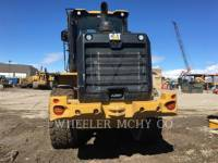 CATERPILLAR WHEEL LOADERS/INTEGRATED TOOLCARRIERS 924K HL QC equipment  photo 7