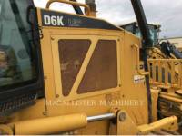 CATERPILLAR TRACTORES DE CADENAS D6KLGP equipment  photo 8
