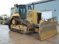 Equipment photo CATERPILLAR D6NXL TRACTOR OP RUPSBANDEN MIJNBOUW 1