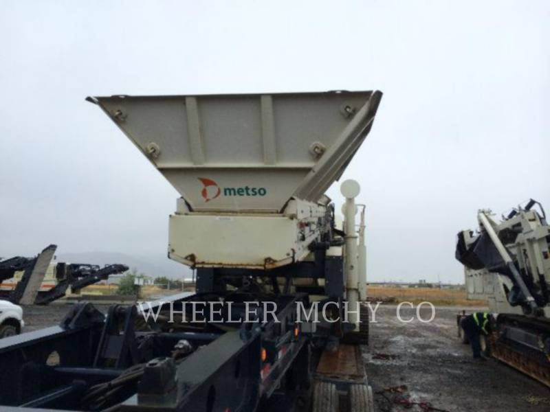 METSO TRITURADORAS LT200HPS equipment  photo 5