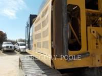 CATERPILLAR TRACK EXCAVATORS 349F L equipment  photo 9
