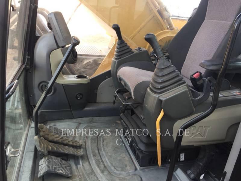 CATERPILLAR TRACK EXCAVATORS 336D2L equipment  photo 12