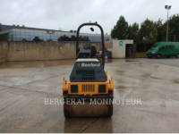 TEREX CORPORATION COMPACTADORES TV1200 equipment  photo 8