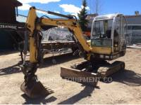 GEHL COMPANY TRACK EXCAVATORS G3602 equipment  photo 1