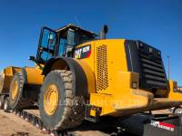 CATERPILLAR WHEEL LOADERS/INTEGRATED TOOLCARRIERS 982M equipment  photo 8