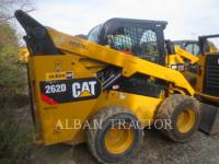 Equipment photo CATERPILLAR 262D MINICARREGADEIRAS 1