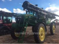 Equipment photo DEERE & CO. 4830 SPROEIER 1