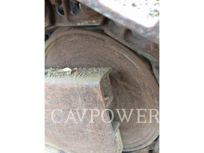 CATERPILLAR EXCAVADORAS DE CADENAS 314DLCR equipment  photo 18