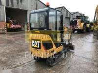 CATERPILLAR TRACK EXCAVATORS 301.4CEXCB equipment  photo 4