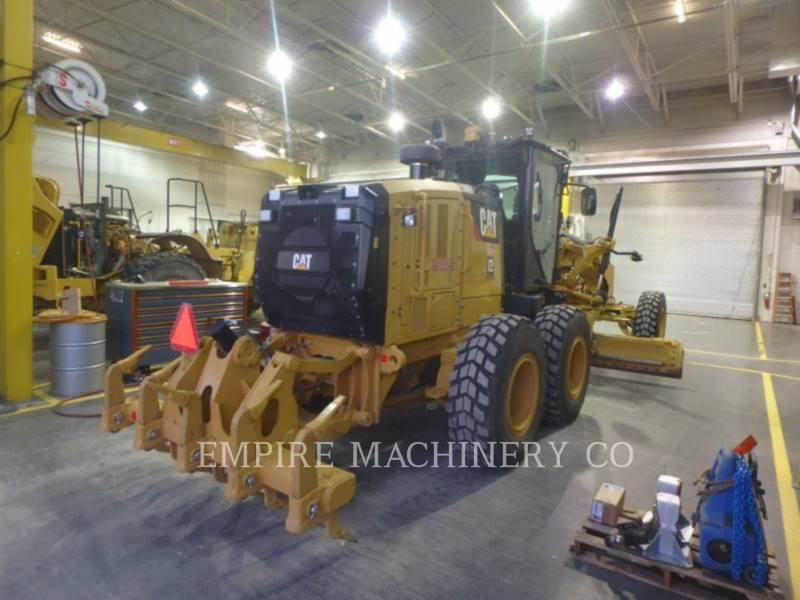 CATERPILLAR モータグレーダ 140M3 AWD equipment  photo 2