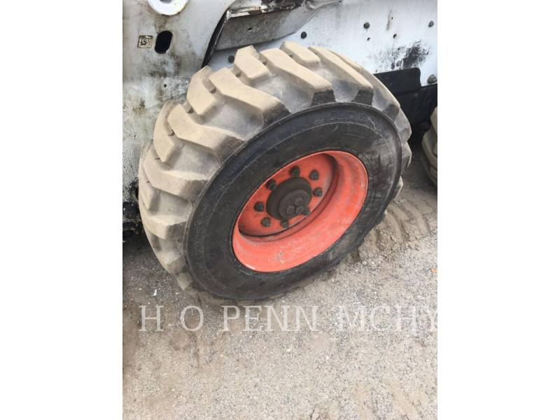 BOBCAT SKID STEER LOADERS S630 equipment  photo 19