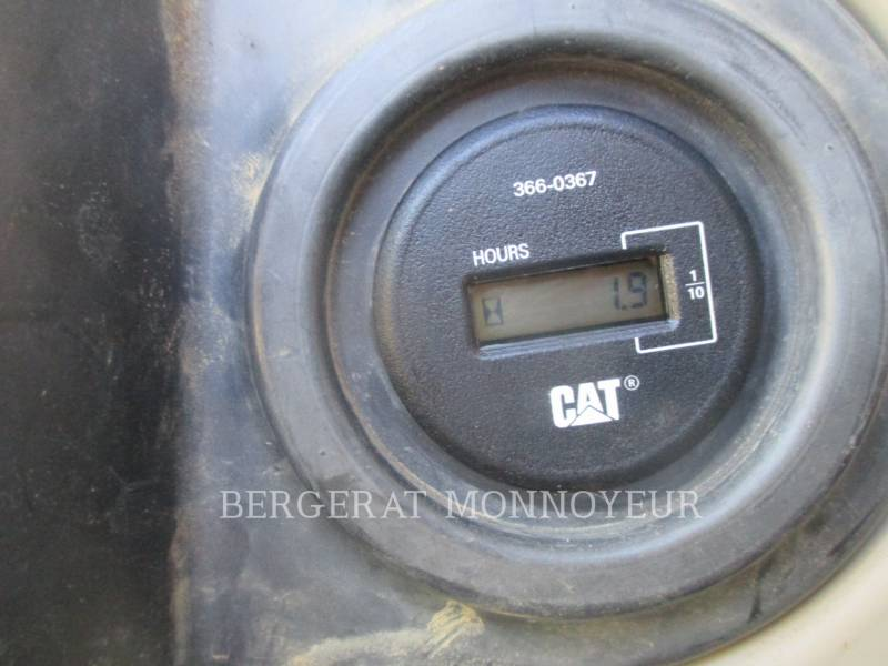 CATERPILLAR KETTEN-HYDRAULIKBAGGER 311CU equipment  photo 14