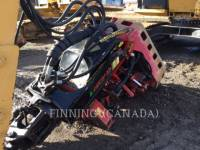 CATERPILLAR FORESTRY - EXCAVATOR 320CFMHW equipment  photo 5