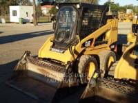 Equipment photo CATERPILLAR 226B3 CHARGEURS COMPACTS RIGIDES 1