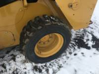 Caterpillar MINIÎNCĂRCĂTOARE RIGIDE MULTIFUNCŢIONALE 236D equipment  photo 12