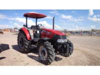 CASE/NEW HOLLAND TRACTEURS AGRICOLES JX90-4WD   equipment  photo 2
