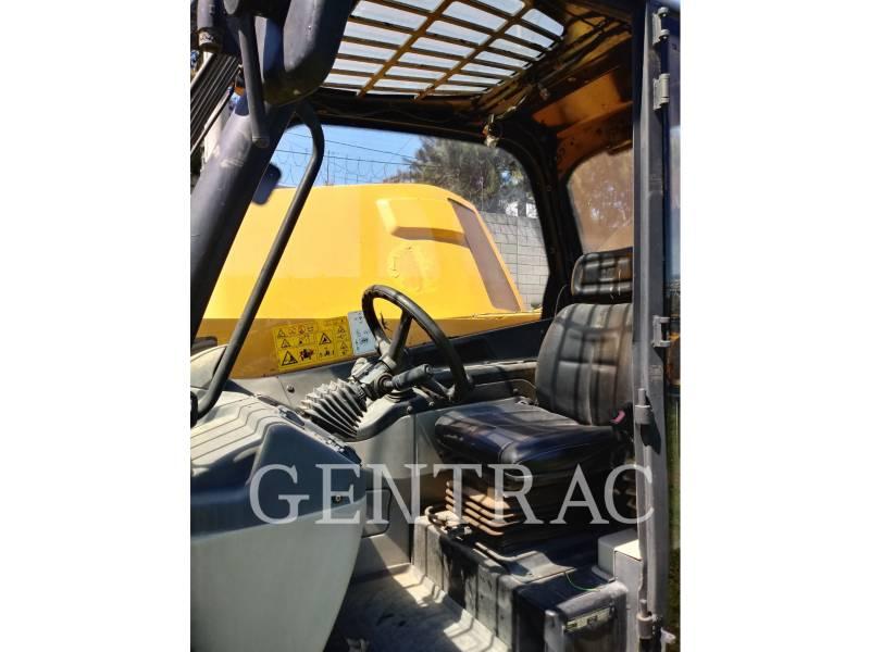 CATERPILLAR TELEHANDLER TH406 equipment  photo 10