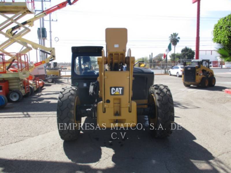 CATERPILLAR TELEHANDLER TL642D equipment  photo 4