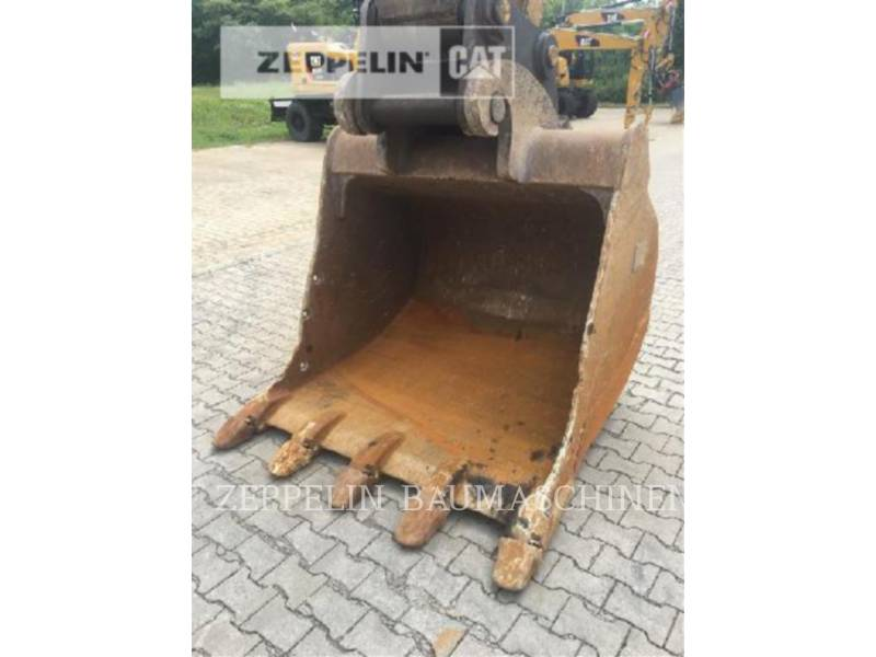 CATERPILLAR KETTEN-HYDRAULIKBAGGER 336ELN equipment  photo 8