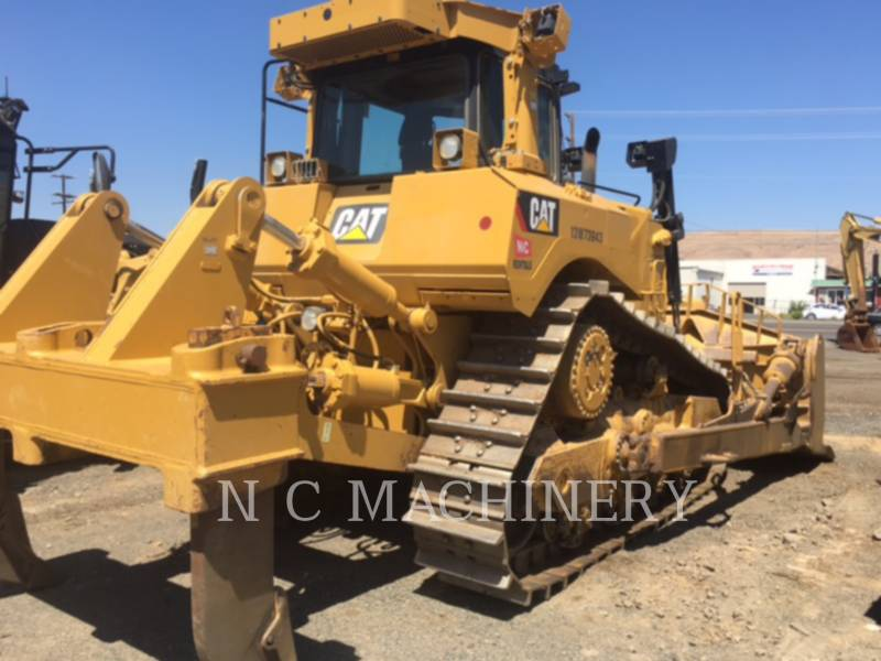 CATERPILLAR ブルドーザ D8T equipment  photo 7
