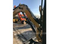 CATERPILLAR TRACK EXCAVATORS 305.5 E2 CR equipment  photo 10