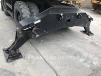 CATERPILLAR WHEEL EXCAVATORS M313D equipment  photo 10