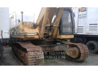 CATERPILLAR TRACK EXCAVATORS 330B equipment  photo 3
