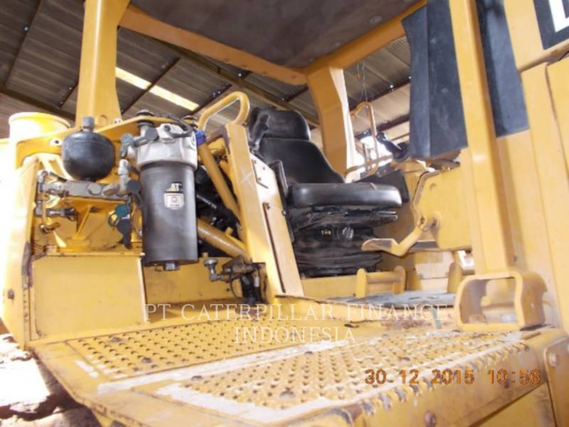 CATERPILLAR 鉱業用ブルドーザ D6R equipment  photo 7